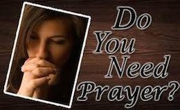 wsw prayer